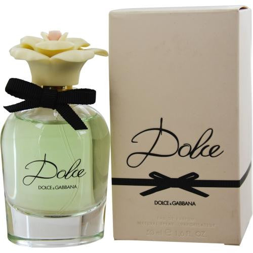 Dolce By Dolce & Gabbana Eau De Parfum Spray 1.6 Oz freeshipping - 123fragrance.net
