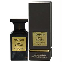 Tom Ford Rive D'ambre By Tom Ford Eau De Parfum Spray 1.7 Oz