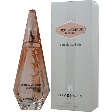 Ange Ou Demon Le Secret By Givenchy Eau De Parfum Spray 3.4 Oz (new Packaging)