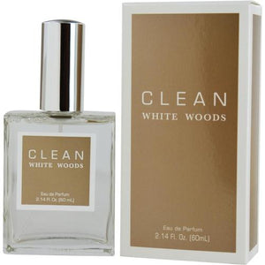 Clean White Wood By Clean Eau De Parfum Spray 2.14 Oz