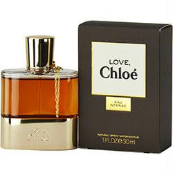Chloe Love Eau Intense By Chloe Eau De Parfum Spray 1 Oz