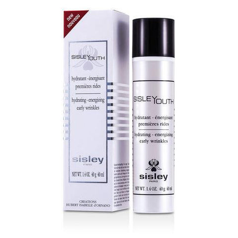 Sisleyouth Hydrating-energizing Early Wrinkles Daily Treatment (for All Skin Types) --40ml-1.4oz