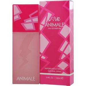 Animale Love By Animale Parfums Eau De Parfum Spray 3.4 Oz