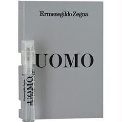 Zegna Uomo By Ermenegildo Zegna Edt Spray Vial freeshipping - 123fragrance.net