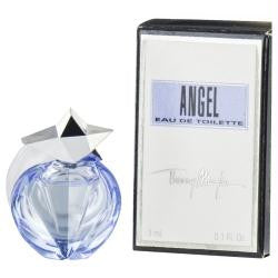 Angel Comet By Thierry Mugler Edt .1 Oz Mini