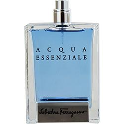 Acqua Essenziale By Salvatore Ferragamo Edt Spray 3.4 Oz *tester