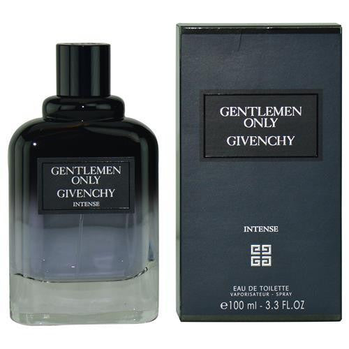 Gentlemen Only Intense By Givenchy Edt Spray 3.3 Oz