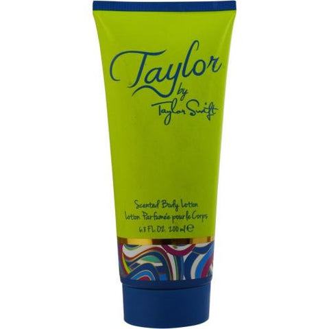 Taylor By Taylor Swift By Taylor Swift Body Lotion 6.8 Oz
