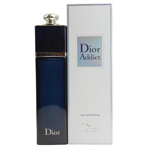 Dior Addict By Christian Dior Eau De Parfum Spray 3.4 Oz (new Packaging)