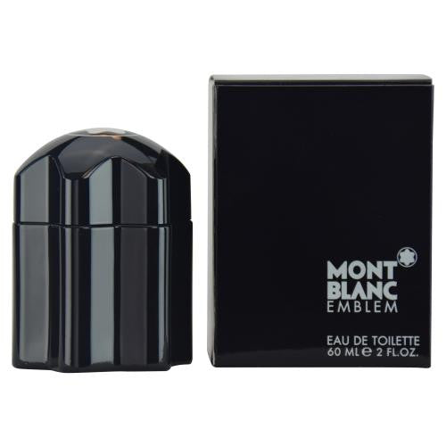Mont Blanc Emblem By Mont Blanc Edt Spray 2 Oz