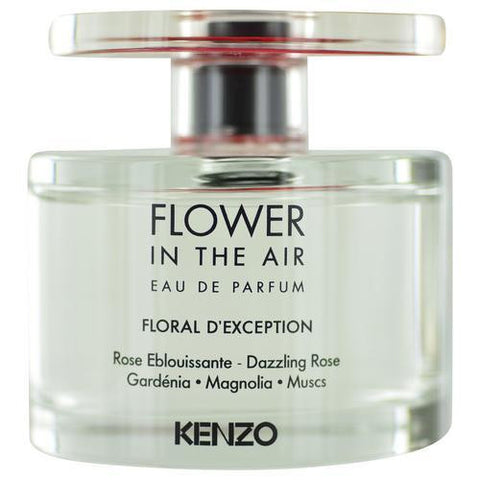 Kenzo Flower In The Air By Kenzo Eau De Parfum Spray 3.4 Oz *tester freeshipping - 123fragrance.net