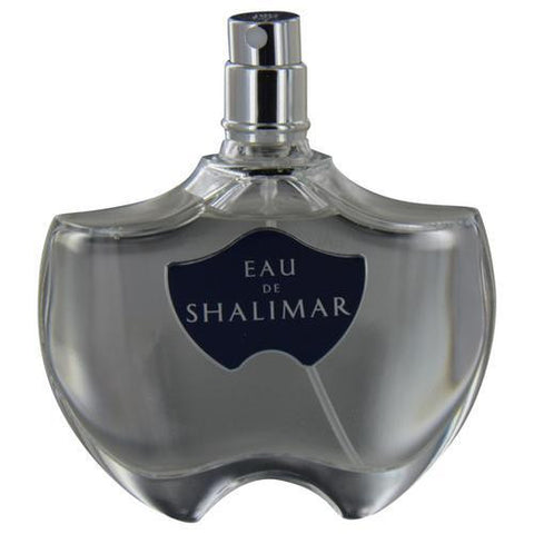 Eau De Shalimar By Guerlain Edt Spray 1.7 Oz *tester