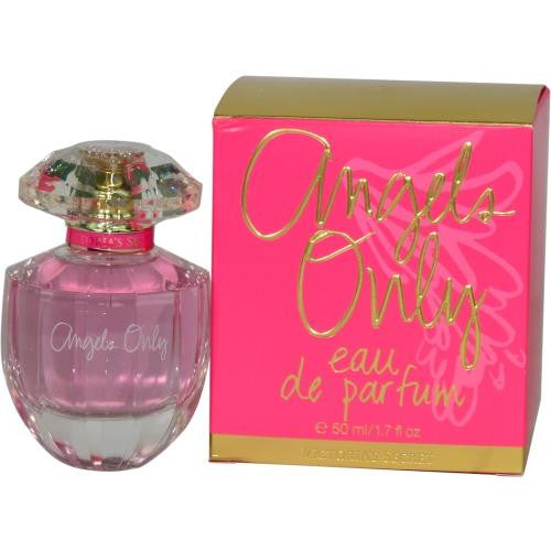 Victoria's Secret Angels Only By Victoria's Secret Eau De Parfum Spray 1.7 Oz (new)