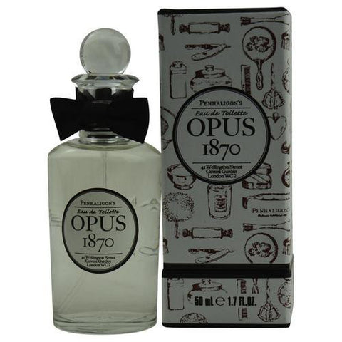 Penhaligon's Opus 1870 By Penhaligon's Edt Spray 1.7 Oz freeshipping - 123fragrance.net