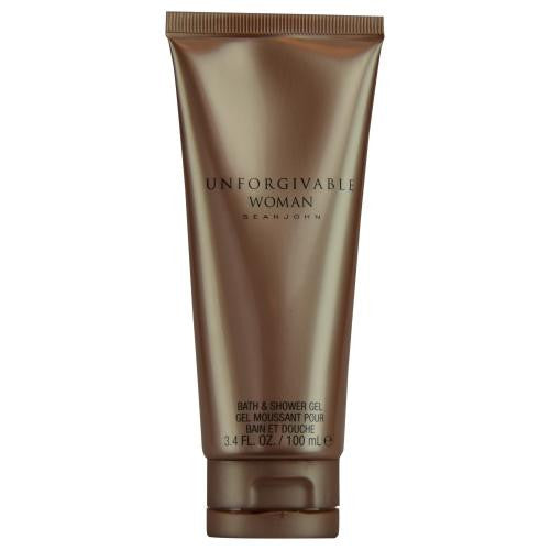 Unforgivable Woman By Sean John Shower Gel 3.4 Oz