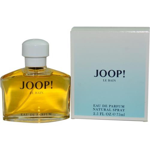 Joop! Le Bain By Joop! Eau De Parfum Spray 2.5 Oz freeshipping - 123fragrance.net