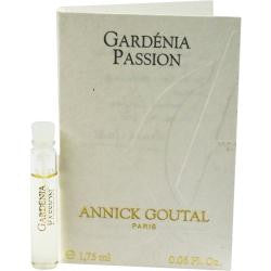 Annick Goutal Gardenia Passion By Annick Goutal Eau De Parfum Vial On Card (new Packaging)