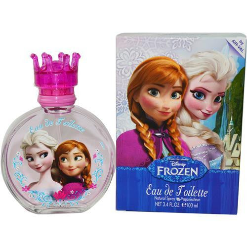 Frozen Disney By Disney Edt Spray 3.4 Oz