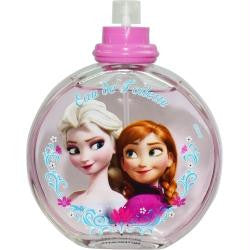 Frozen Disney By Disney Edt Spray 3.4 Oz *tester