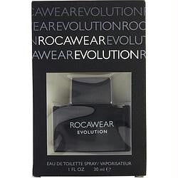 Rocawear Evolution By Jay-z Edt Spray 1 Oz