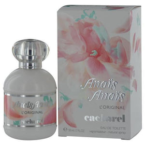 Anais Anais L'original By Cacharel Edt Spray 1.7 Oz