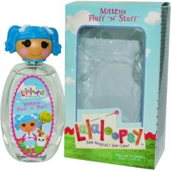 Lalaoopsy Mittens Fluff N Stuff By Marmol & Son Edt Spray 3.4 Oz