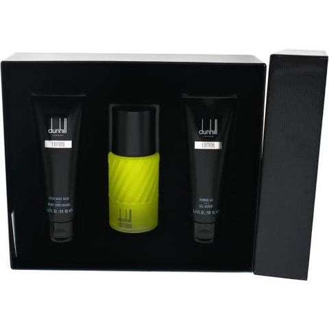 Alfred Dunhill Gift Set Dunhill Edition By Alfred Dunhill freeshipping - 123fragrance.net