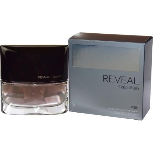 Reveal Calvin Klein By Calvin Klein Edt Spray 3.4 Oz freeshipping - 123fragrance.net