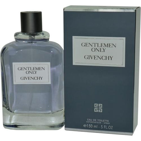 Gentlemen Only By Givenchy Edt Spray 5 Oz freeshipping - 123fragrance.net