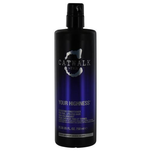 Your Highness Elevating Conditioner For Fine Lifeless Hair 25.36 Oz