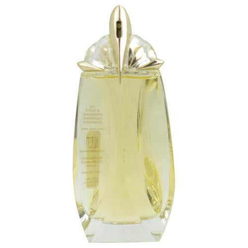 Alien Eau Extraordinaire By Thierry Mugler Edt Spray Refillable 3 Oz *tester freeshipping - 123fragrance.net