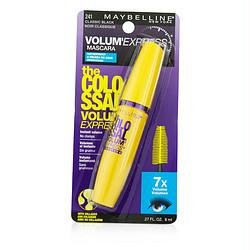 Maybelline Volum' Express The Colossal Waterproof Mascara - #classic Black --8ml-0.27oz By