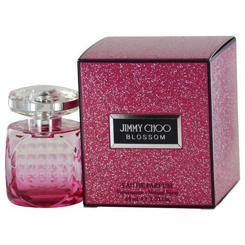 Jimmy Choo Blossom By Jimmy Choo Eau De Parfum Spray 2 Oz
