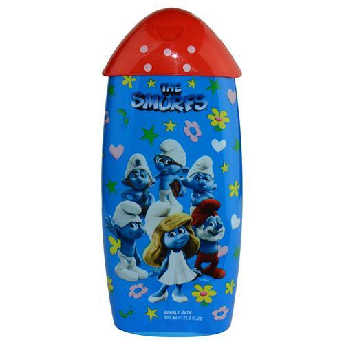 Smurfs By First American Brands Bubble Bath 23.8 Oz freeshipping - 123fragrance.net
