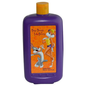 Bugs Bunny And Lola Bunny By Warner Bros Bubble Bath 23.8 Oz