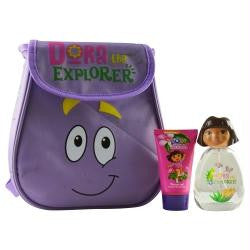 Compagne Europeene Parfums Gift Set Dora The Explorer By Compagne Europeene Parfums