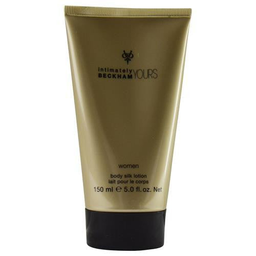 Intimately Yours Beckham By David Beckham Body Lotion 5 Oz