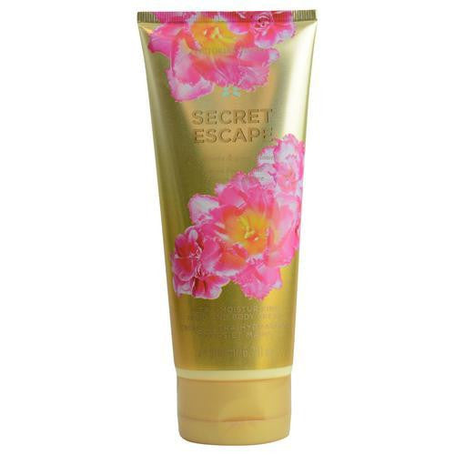 Victoria's Secret By Victoria's Secret Secret Escape Hand & Body Cream 6.7 Oz