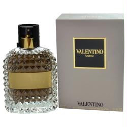 Valentino Uomo By Valentino Edt Spray 5 Oz