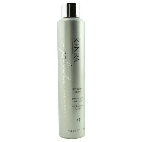 Platinum Working Spray # 14 10 Oz freeshipping - 123fragrance.net