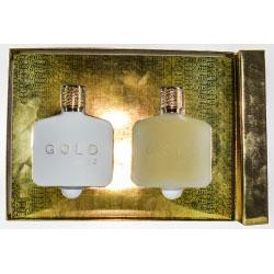 Jay Z Gold By Jay-z Edt Spray 3 Oz & After Shave 3 Oz