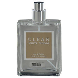 Clean White Wood By Clean Eau De Parfum Spray 2.14 Oz *tester