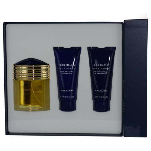 Boucheron Gift Set Boucheron By Boucheron
