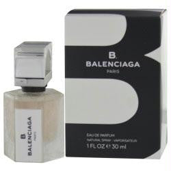 B. Balenciaga Paris By Balenciaga Eau De Parfum Spray 1 Oz
