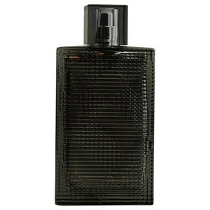 Burberry Brit Rhythm Intense By Burberry Edt Spray 3 Oz *tester