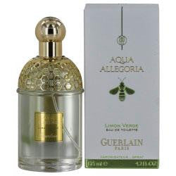 Aqua Allegoria Limon Verde By Guerlain Edt Spray 4.2 Oz