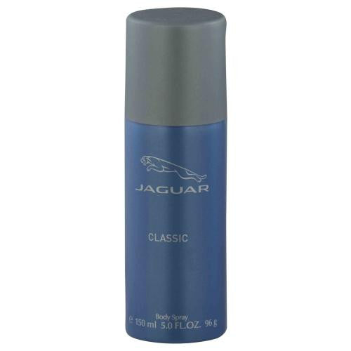Jaguar Pure Instinct By Jaguar Body Spray 5 Oz freeshipping - 123fragrance.net