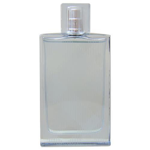 Burberry Brit Splash By Burberry Edt Spray 3.3 Oz *tester