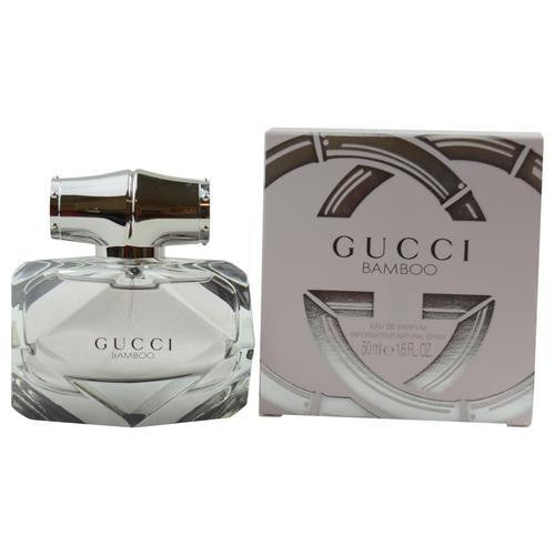 Gucci Bamboo By Gucci Eau De Parfum Spray 1.6 Oz freeshipping - 123fragrance.net