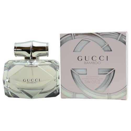 Gucci Bamboo By Gucci Eau De Parfum Spray 2.5 Oz